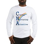 CNA Rainbow Long Sleeve T-Shirt
