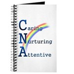 CNA Rainbow Journal
