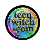 TeenWitch  Ornament (Round)