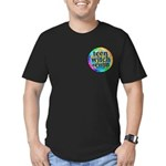 TeenWitch  Men's Fitted T-Shirt
