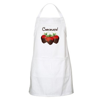 Chocolate Lovers Apron