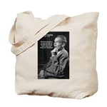 Old Age Spirit of Childhood Tote Bag