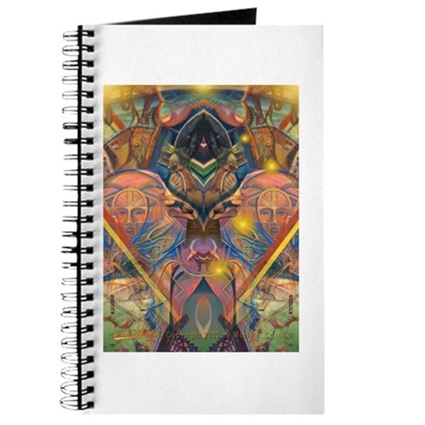 African Mysticism Journal by castillo_gifts- 45656754