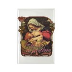 """Gift of Love"" Rectangle Magnet (100 pack)"