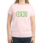 Christmas Oy! Women's Light T-Shirt