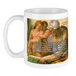 Michelangelo Art Philosophy Mug