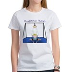 Occupational Therapy - Platfo Women's T-Shirt