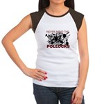 Women's &quot;Pollocks&quot; T-Shirt