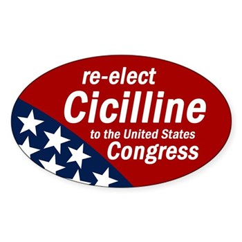 Re-Elect Cicilline to Congress