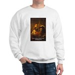 Art & Atmosphere Rembrandt Sweatshirt