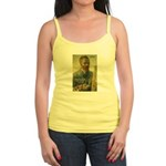 Vincent Van Gogh Quote Jr. Spaghetti Tank