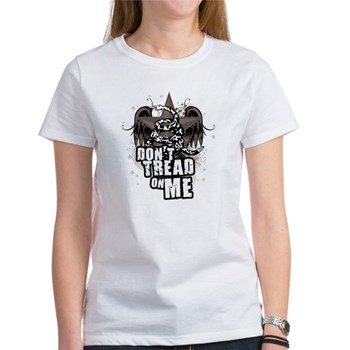Dont Tread On Me Revised Revolution Shirts