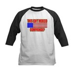 This Isn't Mexico Comprende? Kids Baseball Jersey