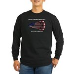 Lacrosse TheseColors Long Sleeve Dark T-Shirt