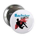 "Sexy Bachelor Party 2.25"" Button (10 pack)"