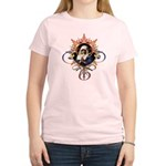 Pray the Rosary Women's Light T-Shirt