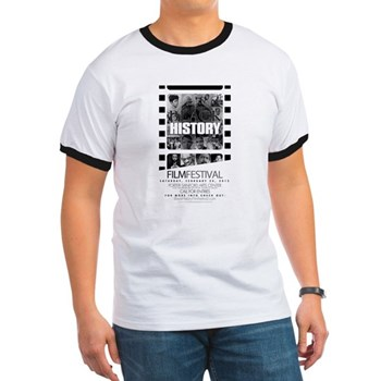 The Black History Film Festival Ringer T