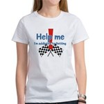 Betting Women's T-Shirt