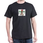 Poker Black T-Shirt