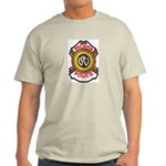 Wichita Police Ash Grey T-Shirt