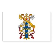 Pope Pius X Papal Coat Of Arms | RM.