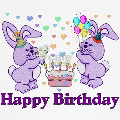 nice quotes on birthday. funny quotes happy bunny.