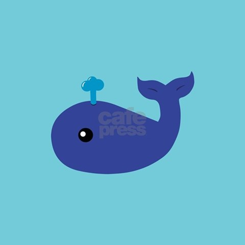 whale cartoon cute. is Cartoon+whale+spouting+