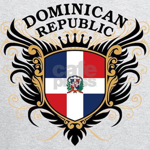 dominican republic women. Dominican Republic Zip Hoodie