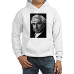 Bertrand Russell Hooded Sweatshirt