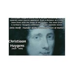 Huygens Combination Rectangle Magnet (10 pack)