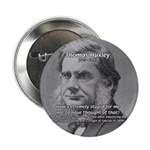 "Thomas Huxley and Darwin 2.25"" Button (10 pack)"