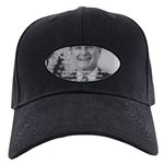 Politics George W. Bush Snr Black Cap