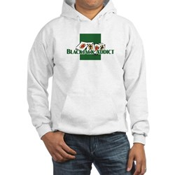 Blackjack Hooded Sweatshirt