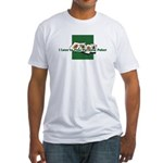 Pai Gow Poker Fitted T-Shirt